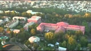 БИШКЕК-ФРУНЗЕ   BISHKEK- FRUNZE(Подборка интересного видео и песен про Бишкек. A selection of interesting videos and songs about BISHKEK., 2013-03-02T11:08:08.000Z)