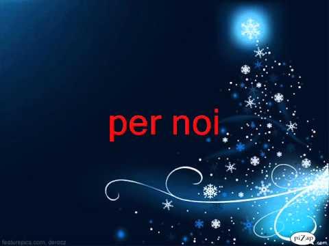 Canzone Di Natale A Natale Puoi.Olli Vincent A Natale Puoi Testo