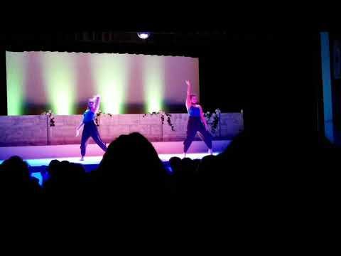Escalate - Red Bluff High School Dance Show 2018