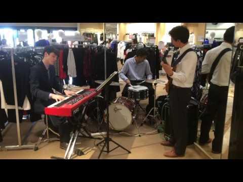 SSDG Logan's Jazz Trio