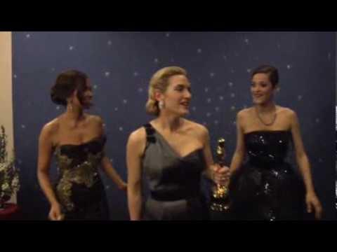 81st Annual Academy Awards -2