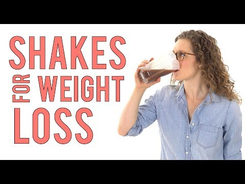 Shakes for Weight Loss | Do they work?