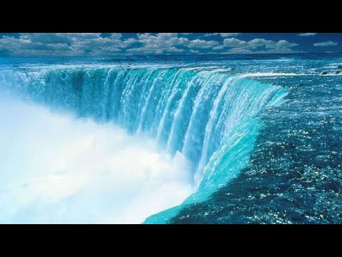 Водопады, как мало мы о них знаем. Лучшая версия