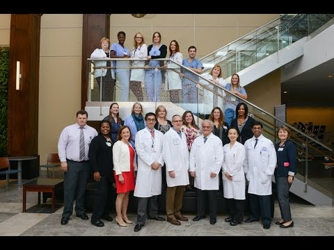 The Center for Structural Heart Disease at Henry Ford Hospital