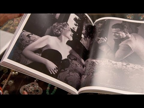 How to Style a 40-Page Magazine Editorial