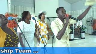 United Pentecostal Church International - Bomso