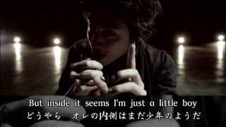 ONE OK ROCK「Mighty Long Fall」PV 歌詞・和訳
