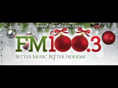 KSFI FM 1003 Station ID November 30, 2017 6:02pm