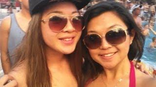 Video Asian girls in Vegas 2012 (Day 3 vlog!) download MP3, 3GP, MP4, WEBM, AVI, FLV Juli 2018