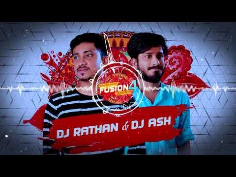 KAKIDHA KAPPAL | REMIX | DJ RATHAN & DJ ASH | FUSION EDITION 4