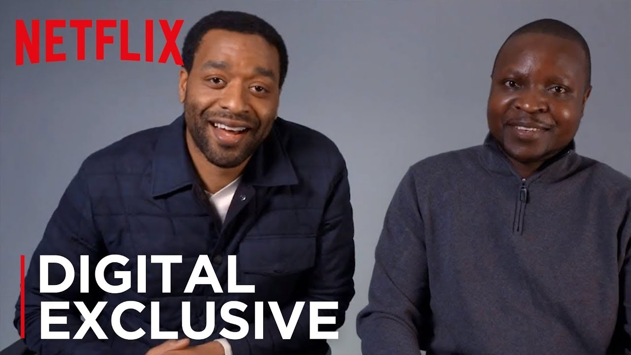 Download William's Story | The Boy Who Harnessed The Wind | Netflix