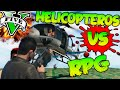 Download HELICOPTEROS VS LANZAGRANADAS FINAL SUPER EPICO!! QUIEN GANARA?? GTA 5 ONLINE Makiman MP3 song and Music Video