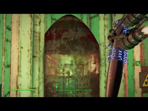 Fallout 4 Part 35 On top of the Yangtze
