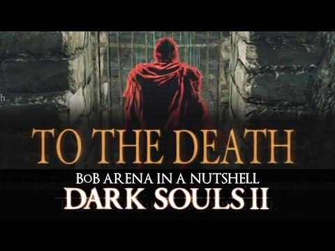 Dark souls 3 matchmaking arena
