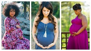 The Beauty of Pregnancy | Maternity Photos