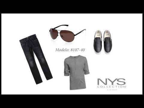 Moda Masculina - NYS Collection ...