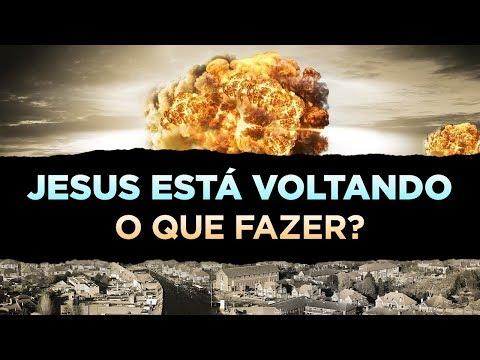 5 ATITUDES ENQUANTO VOCÊ ESPERA A VOLTA DE JESUS - Palavras de Fé
