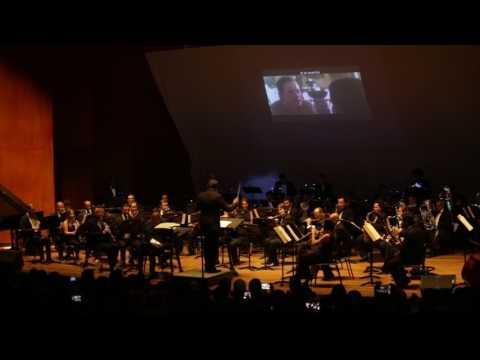 """Concierto Banda Departamental del Valle - """"Star Wars y la ciencia ficción en música"""""""