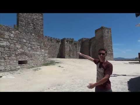 TwoBadTourists Talk: Trujillo, Spain