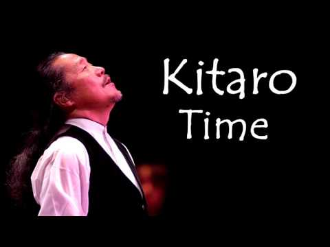 Kitaro - Time (Toki No Nagare) 喜多郎 - 時代的變遷
