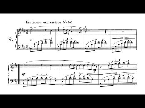 Hajime Okumura - Onda no Funauta (audio + sheet music)