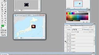 Наложение анимации на картинку.wmv