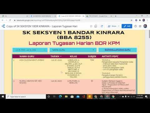 Tm Digital Learning Ppdpp Youtube