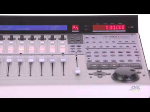 Mackie Control Universal Pro Control Surface - Mackie Control Universal Pro