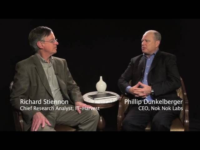 Dunkelberger & Stiennon Video: FIDO Today & Integration with Legacy Technologies