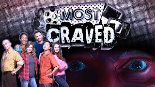 Most Craved (Ep. 41) - Community Season 6, New Avengers: Age of Ultron Trailer