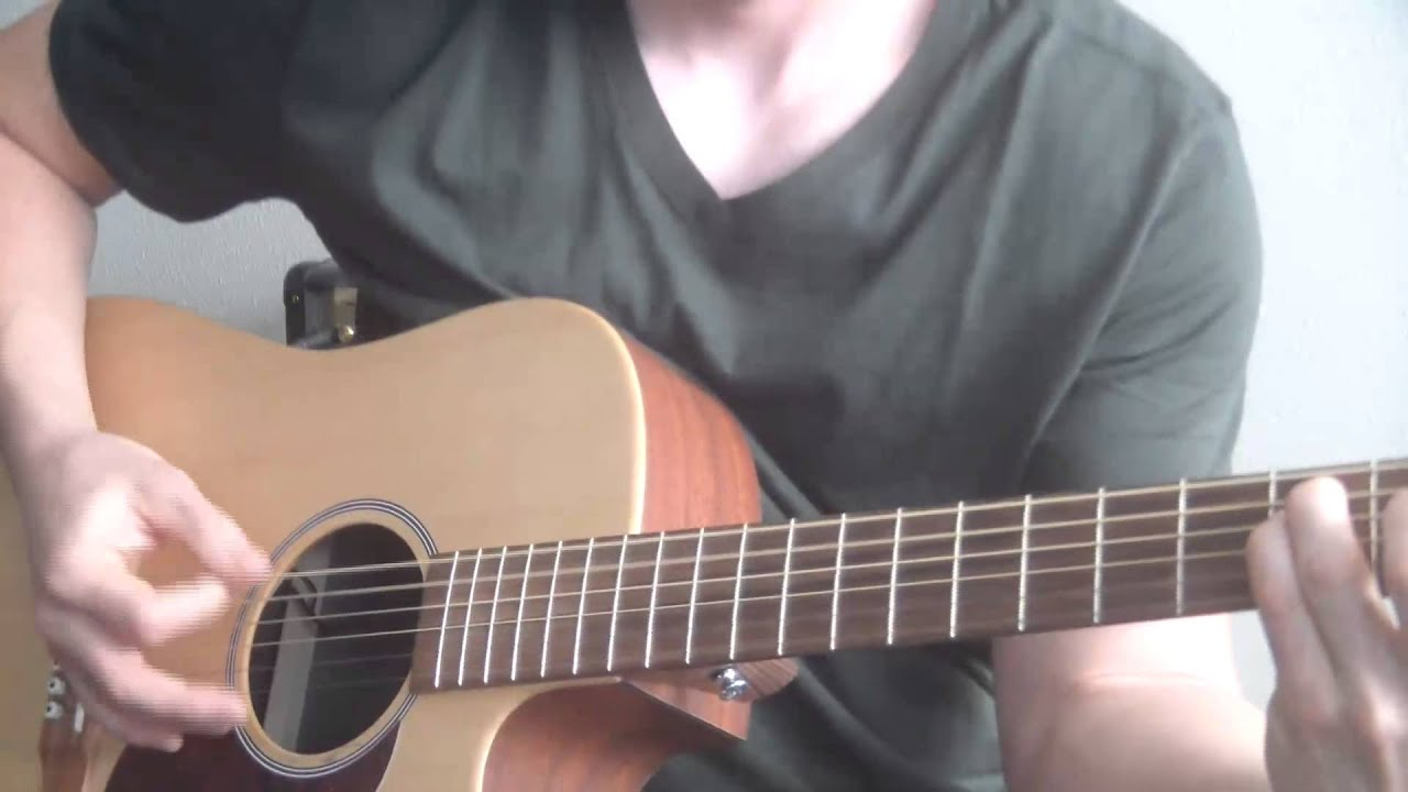 Guitar Chords And Strumming