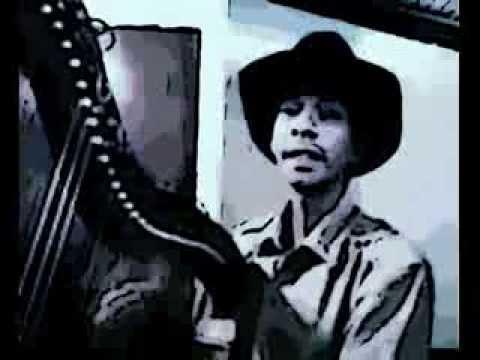tocando y cantando musica llanera EN DIBUJO ANIMADO