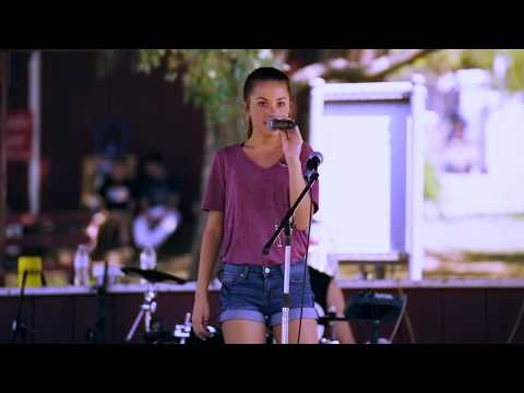 15 year old, Issues - Julia Michaels (Jessica Baio Cover)