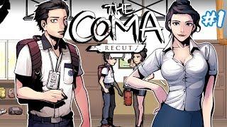 №803: УСНУЛ НА ЭКЗАМЕНЕ И ВПАЛ В КОМУ - The Coma Recut #1