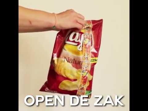 Lifehack | De perfecte partyproof chips bak