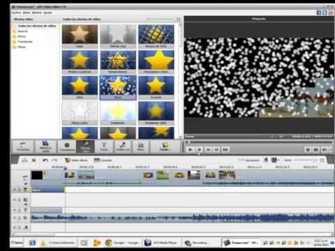 Editar video con AVS video editor 7 TUTORIAL en español 2015 fácil