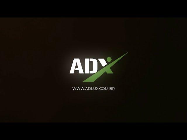 Lançamento ADX
