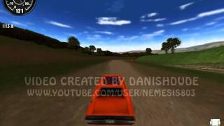 Lets Play: Dukes of Hazzard - Racing for Home (18/27) [PC-HD]