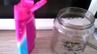 Как можно сделать лизуна без клея ПВА и натрия(, 2016-03-23T07:37:12.000Z)