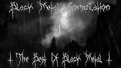 The Best Of Black Metal Mix. Compilation 1.