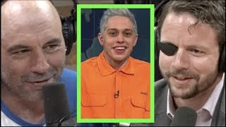 Joe Rogan Talks to Dan Crenshaw About the SNL Joke Controversy