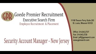 Security Account Manager