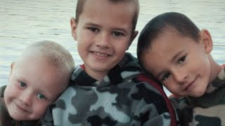 Tip leads investigators to Ohio pond in search for missing Skelton brothers