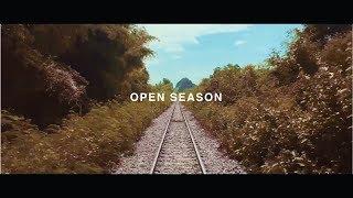 Open Season • High Highs (Lyrics Video) by qratchakrich