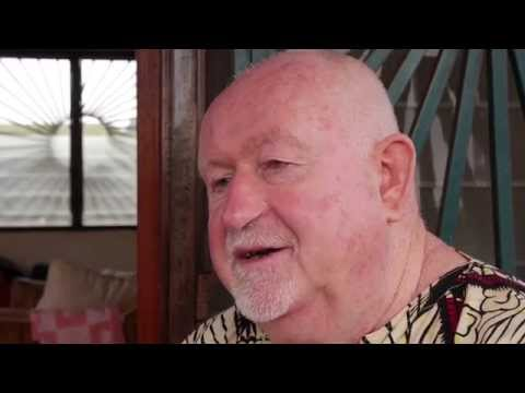 African Dream - The story of Father Visser