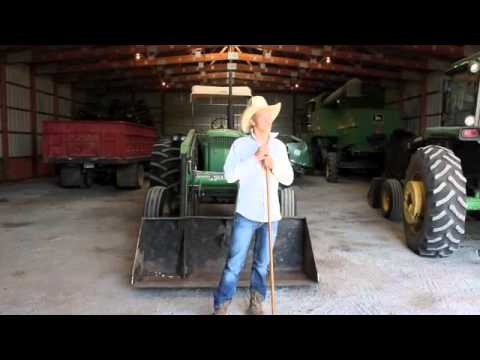 She Thinks My Tractor's Sexy...music video