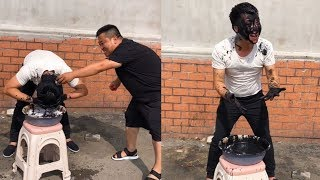 Try Not To Laugh Challenge Vine Compilation | Best AFV Fails Vines 2019 #5