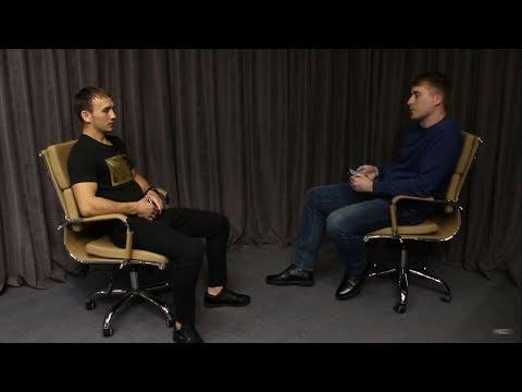 Moy gorod: Интервью в студии