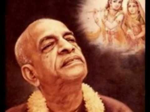 Srila Prabhupada ~ Samsara Davanala