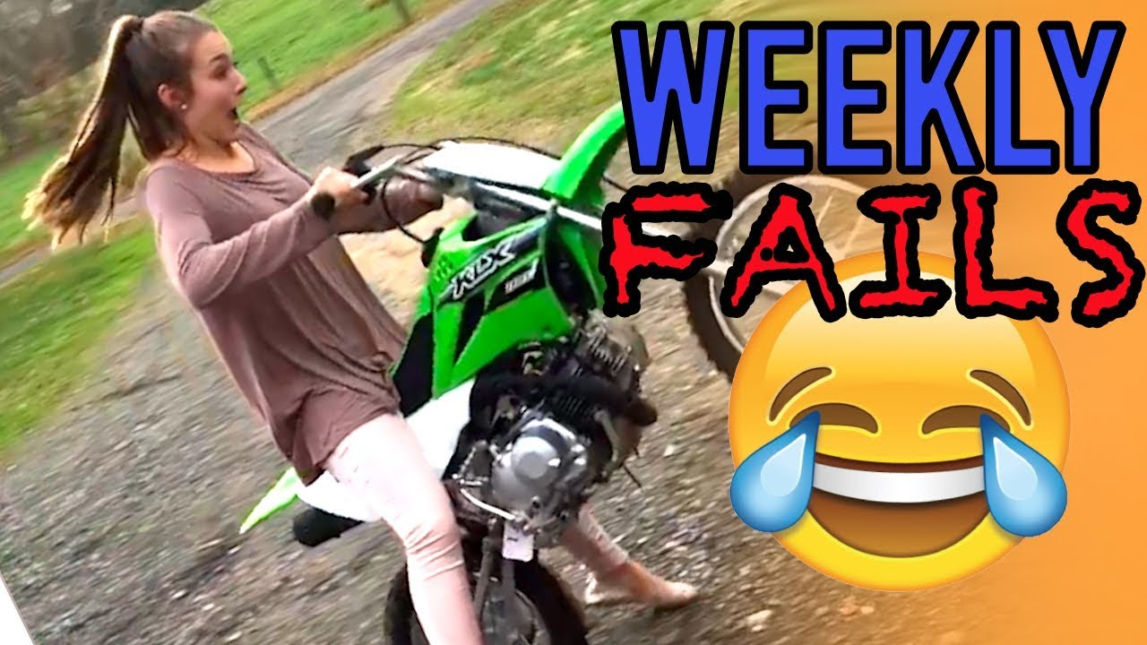 FREAKY FRIDAY FAILURES!! | Fails of the Week NOV. #2 | Fails From IG, FB And More | Mas Supreme